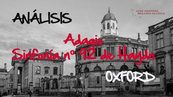Analisis sinfonia Oxford Haydn